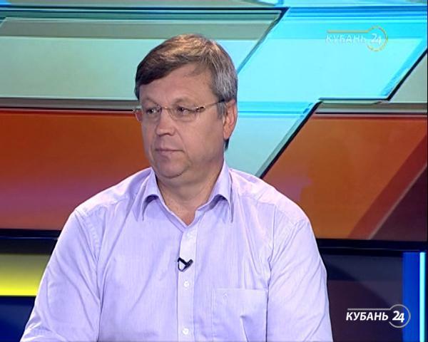 Начальник управления по виноградарству минсельхоза края Олег Толмачев: мировые эксперты высоко оценивают кубанские вина