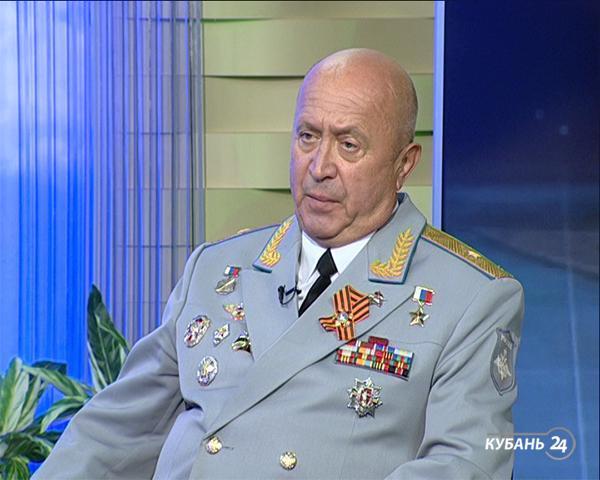 Герой РФ Сергей Борисюк: тем, кто хочет попасть в авиацию, путь открыт