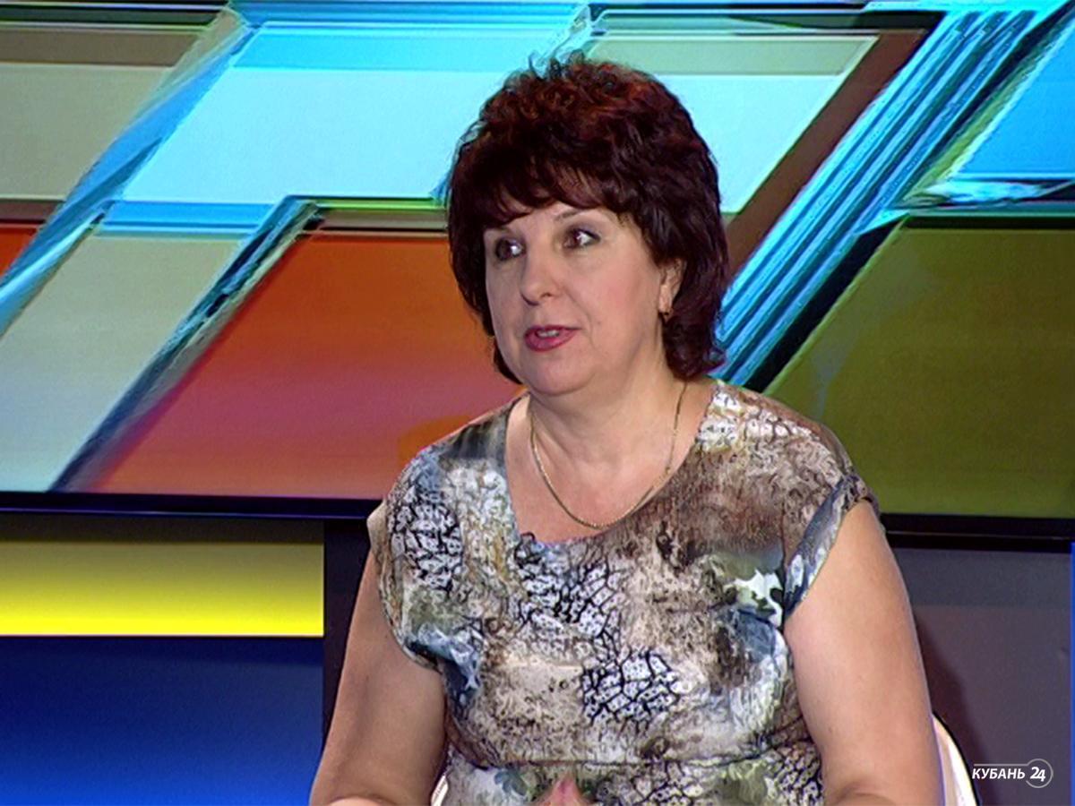 Директор краснодарской гимназии №44 Наталья Земскова: ученики сами принимали участие в выборе формы