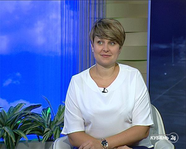 Детский эндокринолог ГБУЗ ДККБ Анастасия Стасова: мотивировать ребенка на борьбу с ожирением сложно