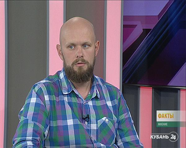 Издатель интернет-портала «ЮГА.ру» Артем Беседин: аудитории нужно давать проверенный и качественный продукт