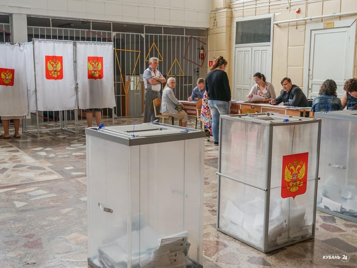 «Факты 24»:  на Кубани подвели итоги выборов