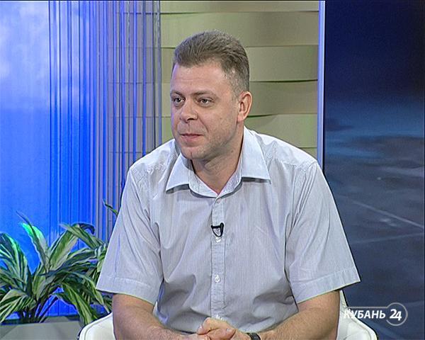 Главный врач и куратор проекта «Другие люди» Александр Фетисов: цель проекта — это переход к правильному образу жизни