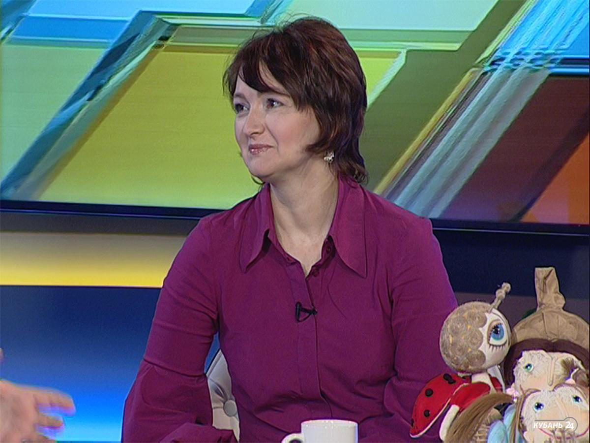 Руководитель творческой студии по созданию игрушек Наталья Майгурова: с истории человечества люди через кукол пытались понять себя