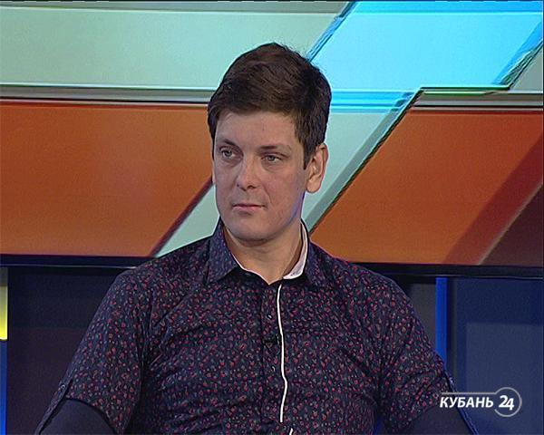Координатор велодвижения «ВелоКраснодар» Константин Трудик: решил изменить жизнь и купил велосипед