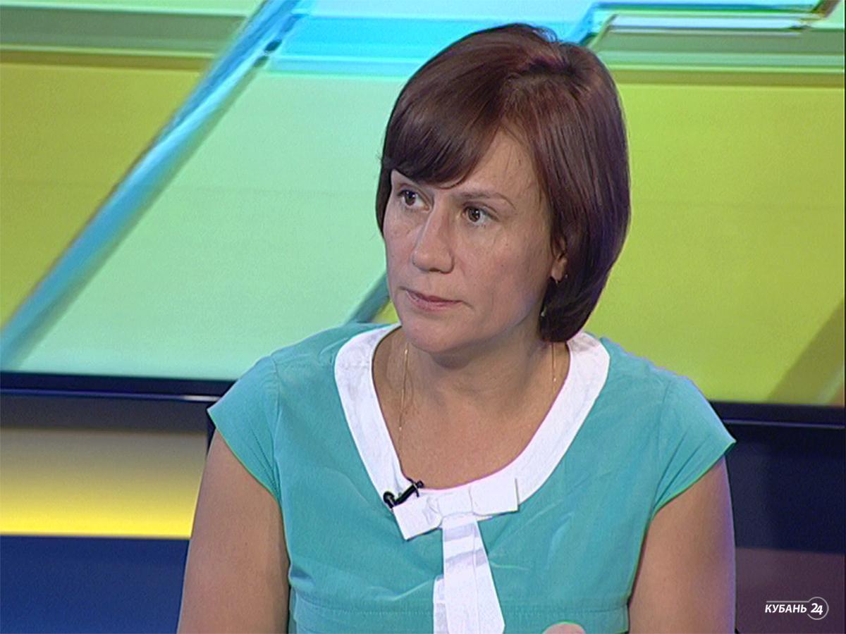 Семейный психолог Оксана Дубровская: образ человека формируется у ребенка до семи лет