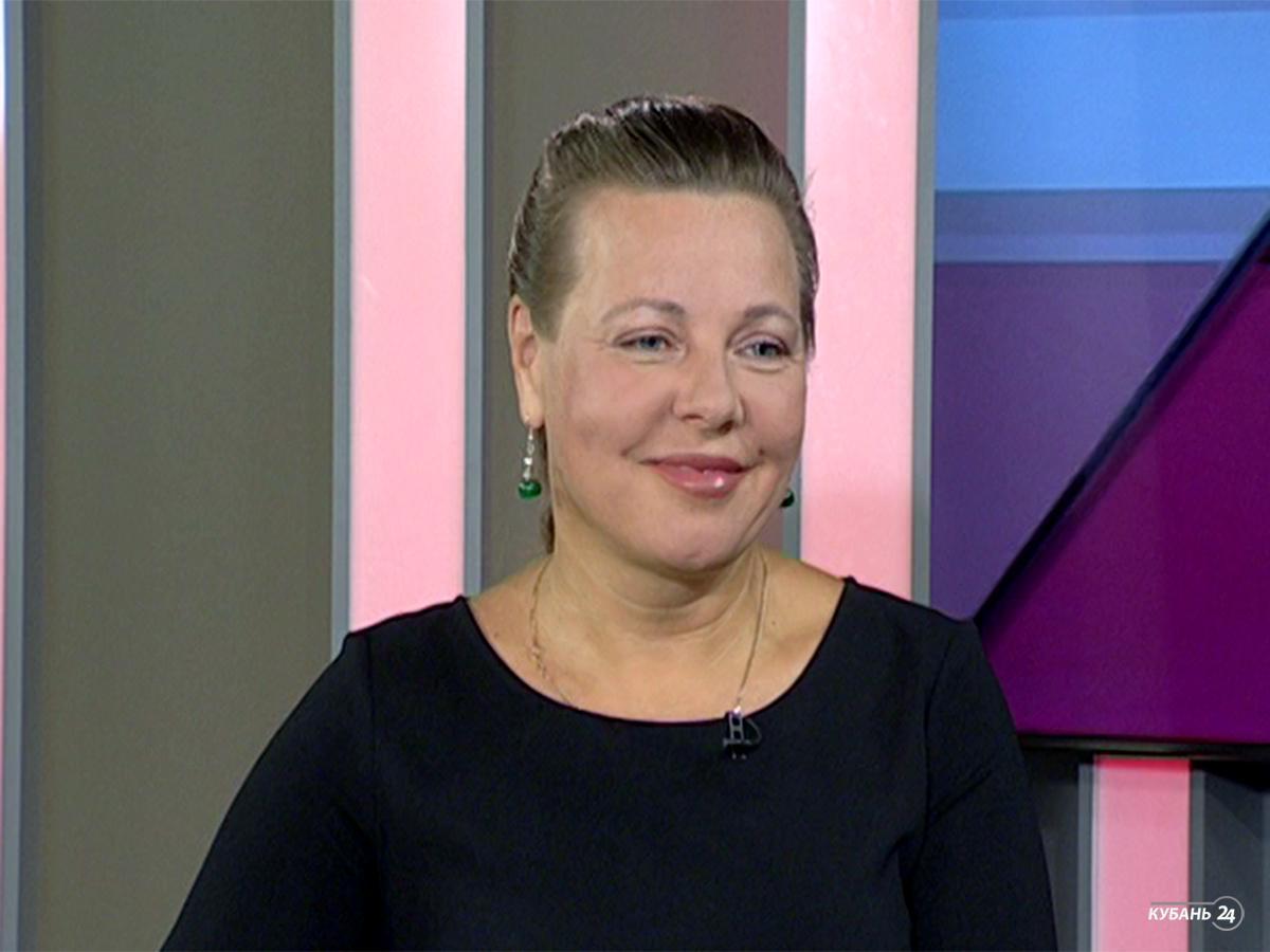 Директор по продажам Ирина Онищенко: многие жители Кубани покупают квартиры в наших жилых комплексах в Москве и Санкт-Петербурге