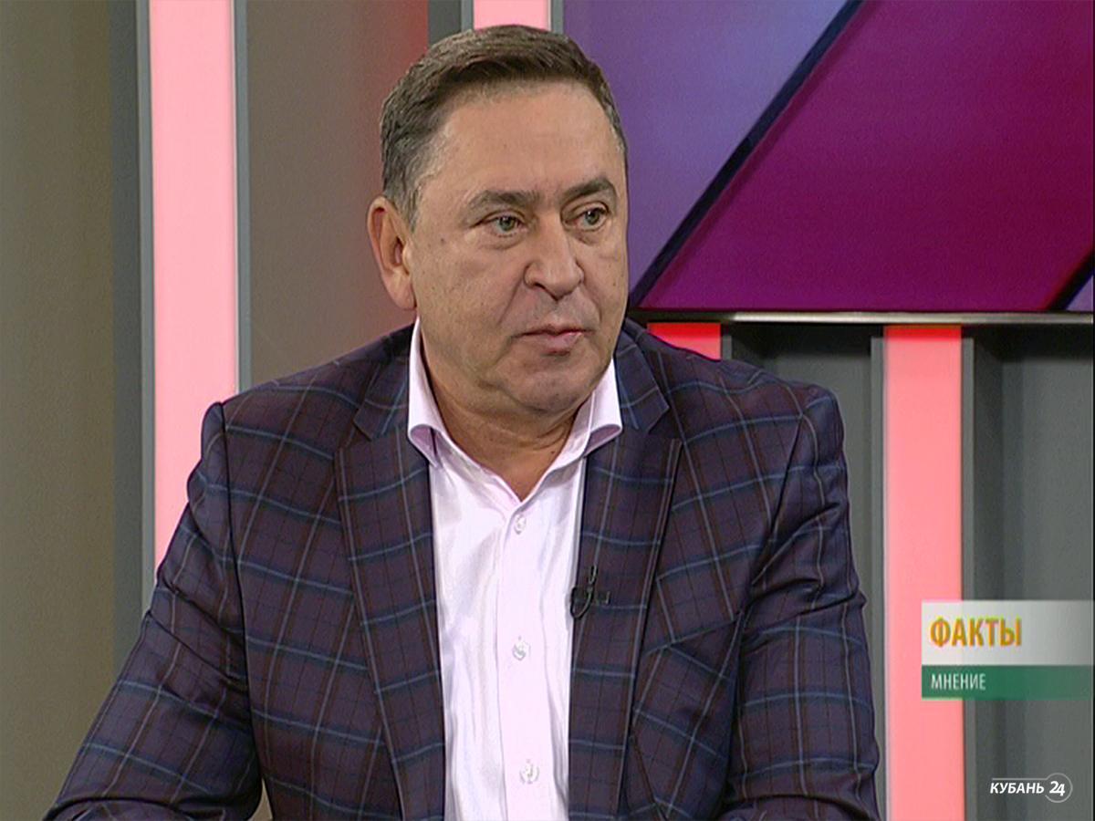Главный инфекционист края Владимир Городин: я бы запретил рекламу не только иммунных препаратов, но и всех лекарств