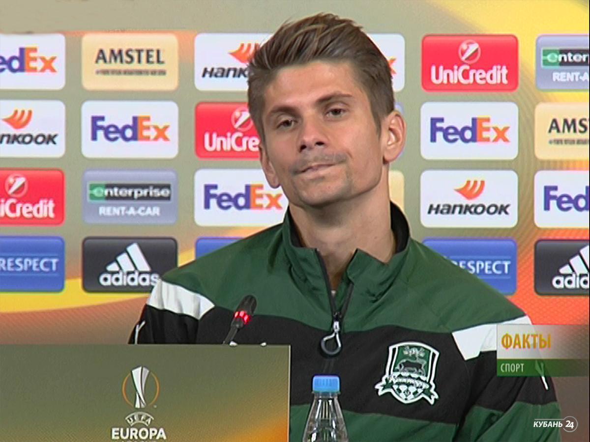 «Факты. Спорт»: в Краснодаре открыли Южную футбольную лигу, на Кубани пройдет регбийный матч Европейского кубка вызова