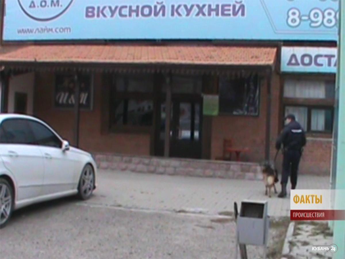 «Факты. Происшествия»: под Новороссийском сгорела легковушка, в Краснодаре посетитель клуба ударил сотрудника полиции