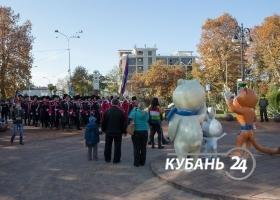 В Сочи отметили День города