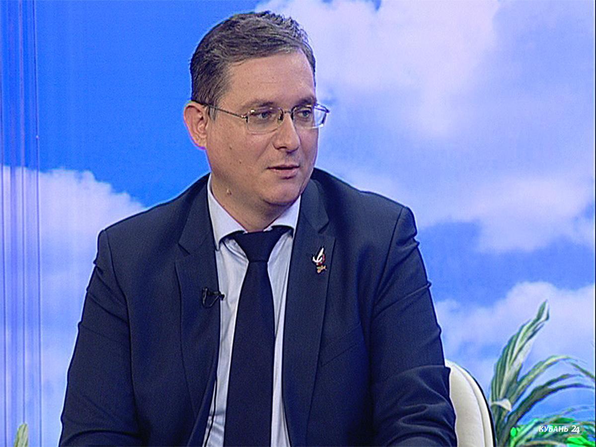 Директор МБОУ СОШ № 98 Андрей Шевченко: именно эта победа была для меня неожиданной