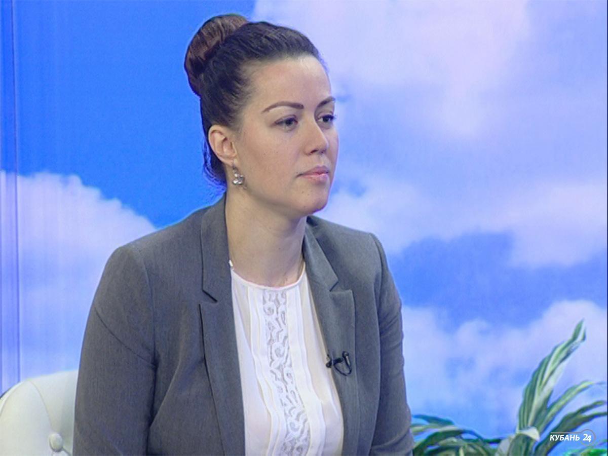 Инструктор по уходу за новорожденными Полина Холодная: строгая диета может быть опасна для кормящей женщины