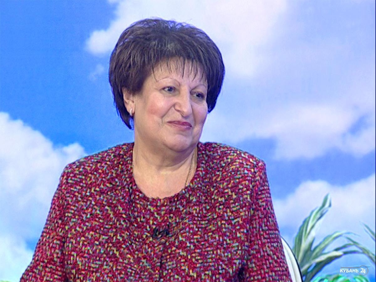 Директор краснодарского МЭЦ Маргарита Амбарцумян: наша сцена открыта для всех детей, которые занимаются музыкой