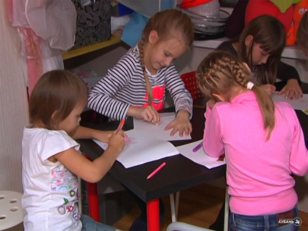 «Факты. Спорт» попросили детей придумать талисман для ГК «Кубань»