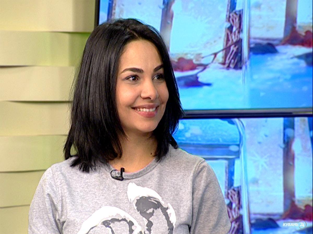 Мастер эбру Регина Нисимова: в этой технике не нужно ограничивать свою фантазию