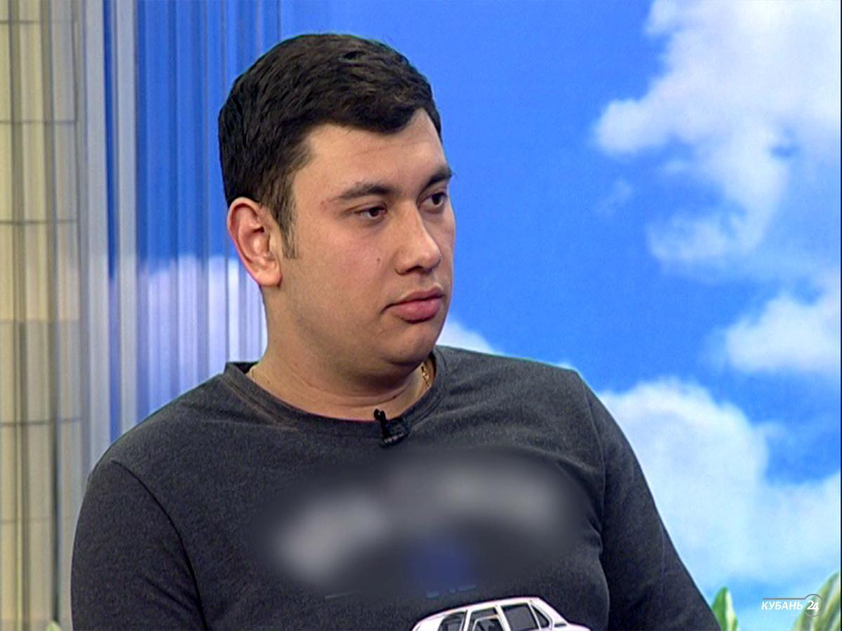 Специалист по автотюнингу Антон Кабакчей: найти толкового автомобильного мастера на Кубани — большая проблема