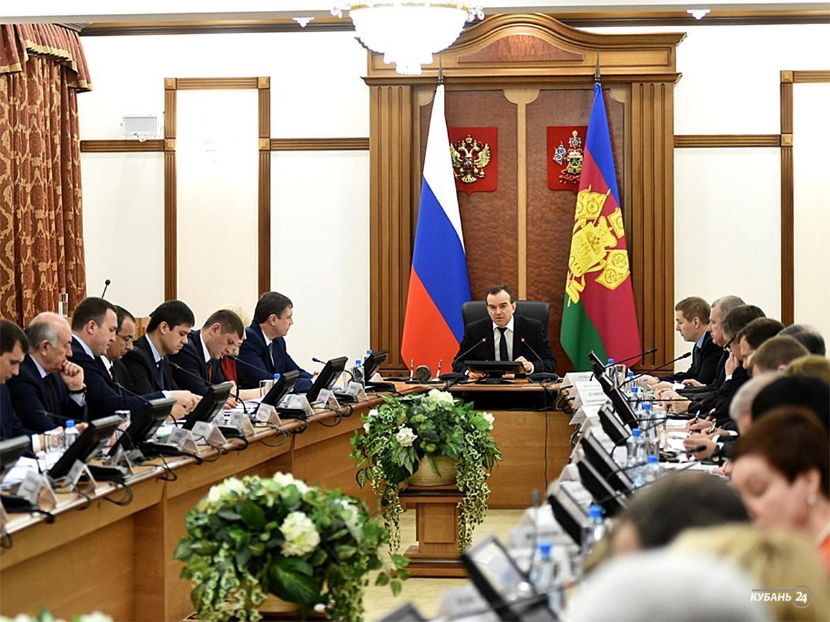 «Факты 24»: бюджет Краснодарского края вырос на 28,4 млрд рублей, спасатели предупредили о возможности наводнения в Анапе