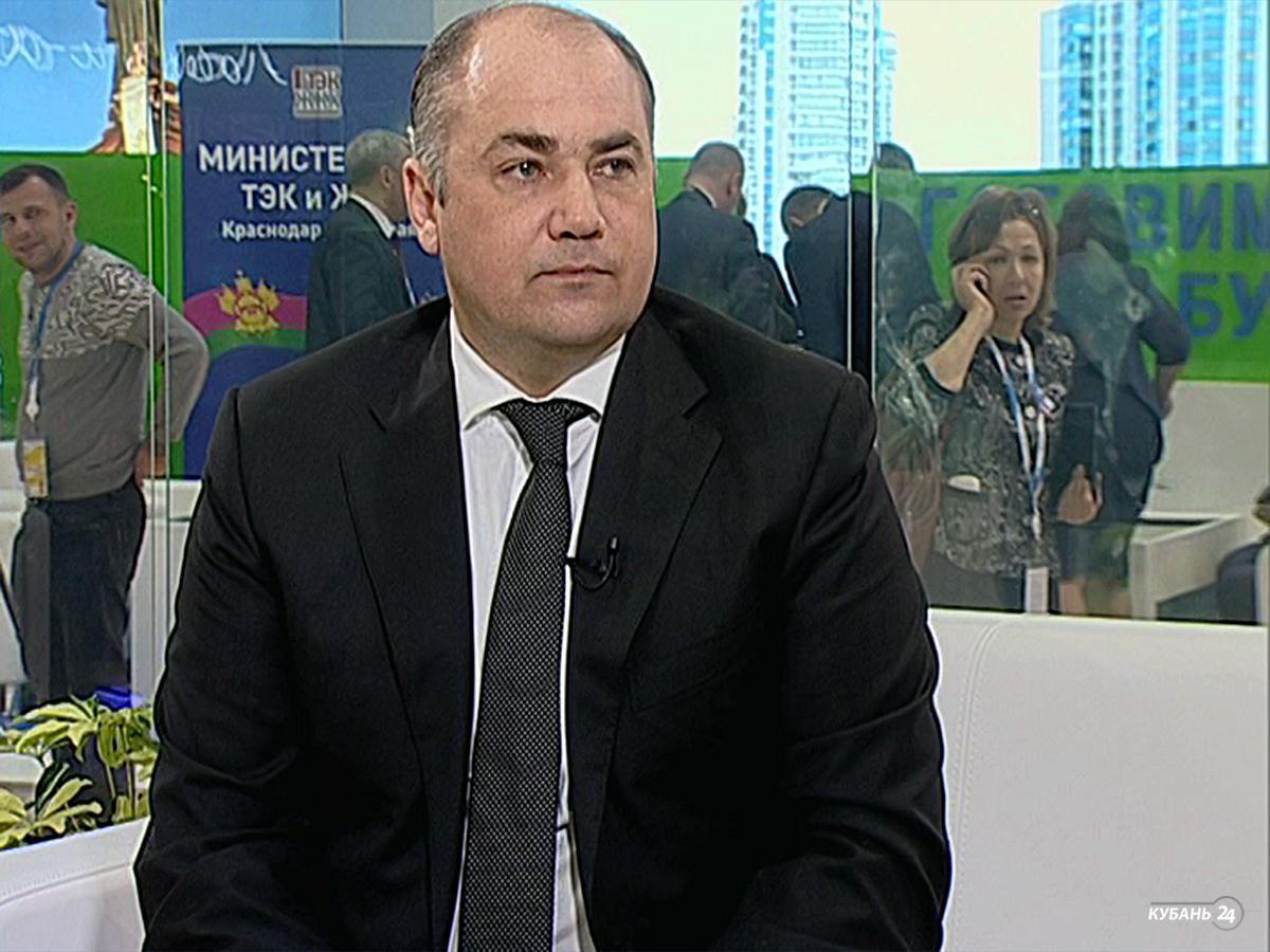 Российский инвестиционный форум в Сочи. Алексей Житлов