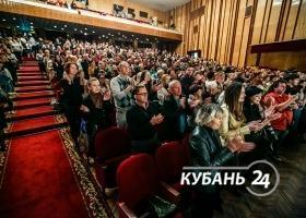Краснодарский театр драмы устроил предпремьерный показ «Поминальной молитвы»