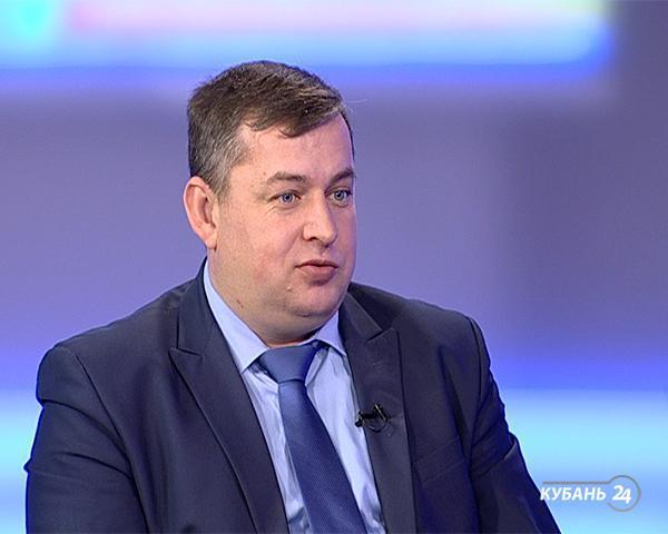 Интервью с начальником отдела корпоративного управления департамента инвестиций и развития МСП Краснодарского края Алексеем Белым