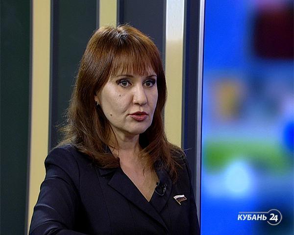 Лидер профсоюзов Кубани Светлана Бессараб: показатель смертности на рабочем месте уменьшается. Значит, движемся в правильном направлении