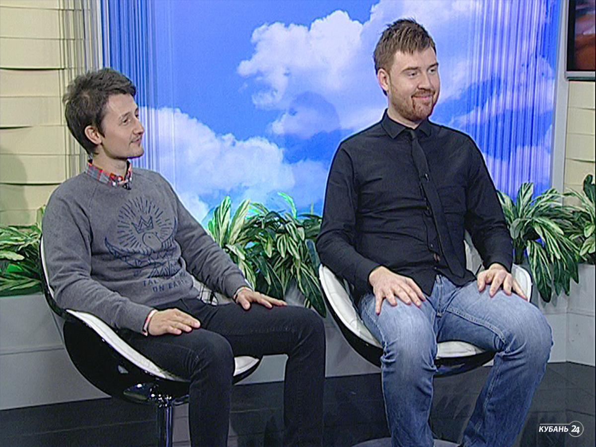 Участник группы «Белки на акации» Игорь Арефьев: сейчас мы работаем над альбомом, который выйдет в двух частях