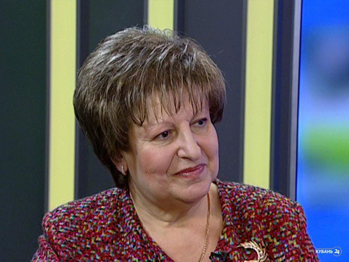 Директор краснодарского МЭЦ Маргарита Амбарцумян: развитие юного таланта — это труд семьи, педагогов и школы