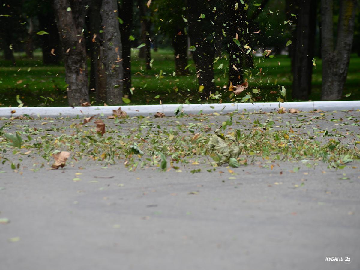 «Факты 24»: в Краснодаре объявили штормовое предупреждение, «Атамань» откроет сезон праздничным концертом и ярмаркой