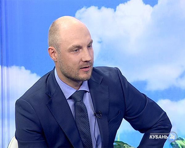Организатор экстремального забега Андрей Потапов: это отличное место для корпоративного объединения