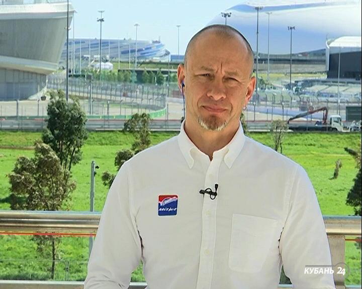 Генеральный директор Mitjet Series Russia Борис Шульмейстер рассказал о поддержке гонок в Сочи
