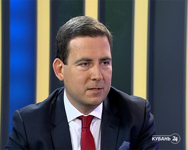 Управляющий краснодарским отделением одного из банков России: простых покупателей изменения в законодательстве почти не коснутся