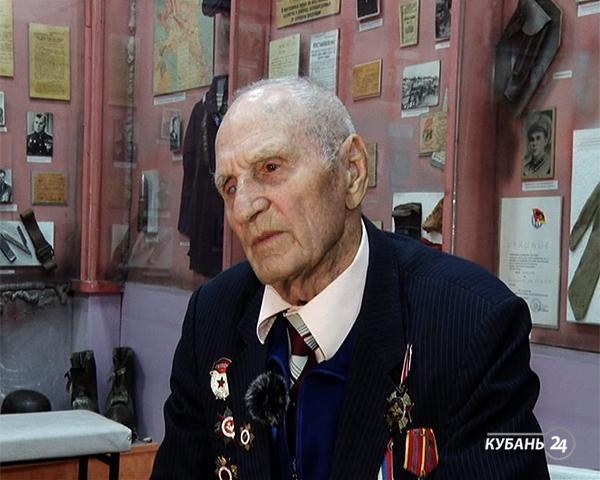 Ветеран Николай Буреков: на войне страшно всем, но я как командир не имел права показывать это солдатам