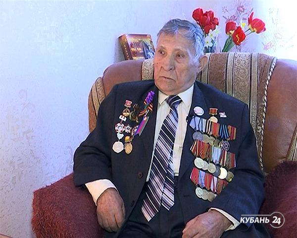 Ветеран Михаил Пешков: на войне я узнал, что такое настоящая дружба