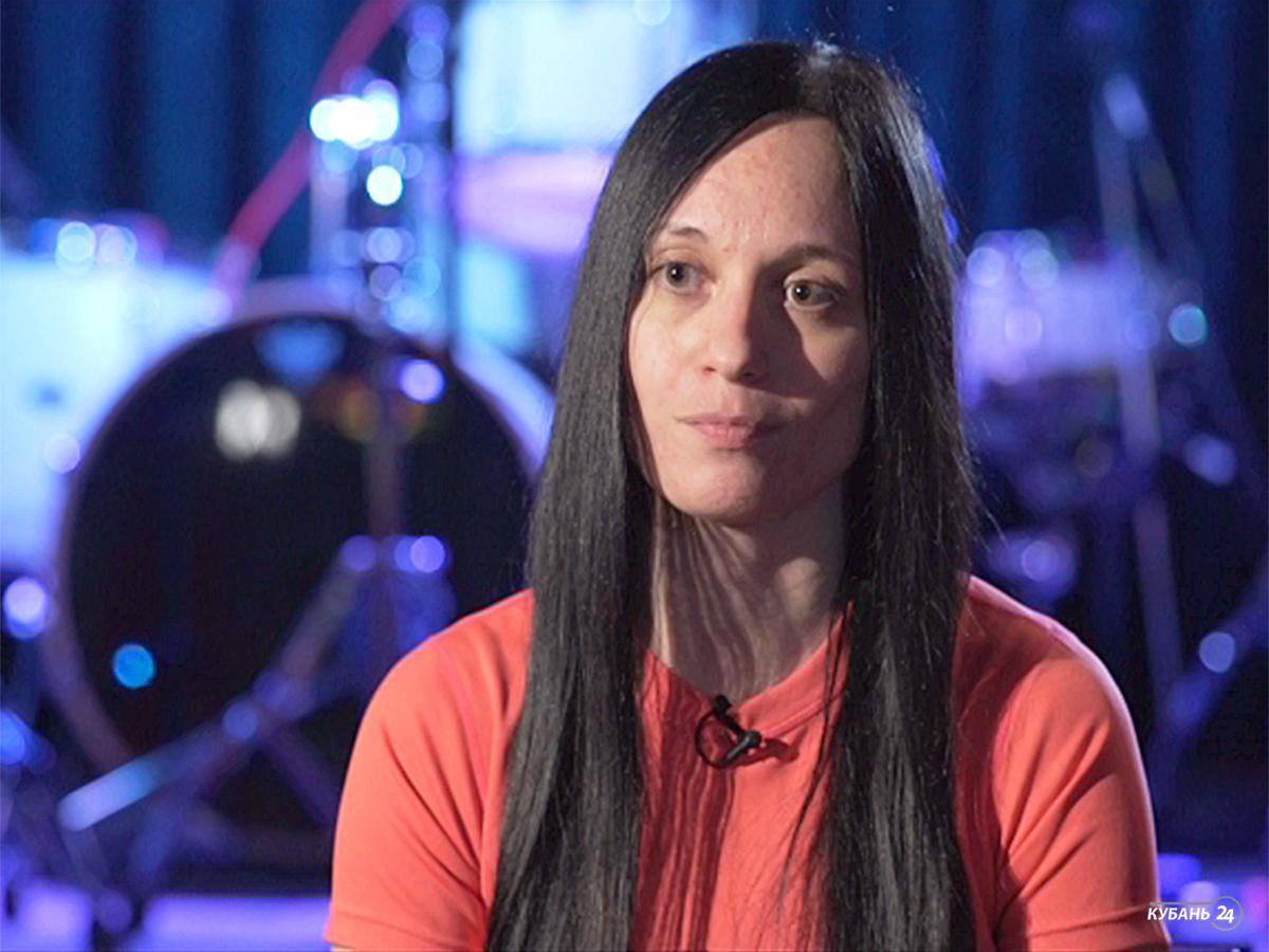 Рок-певица Мара: наша страна начинает расцветать