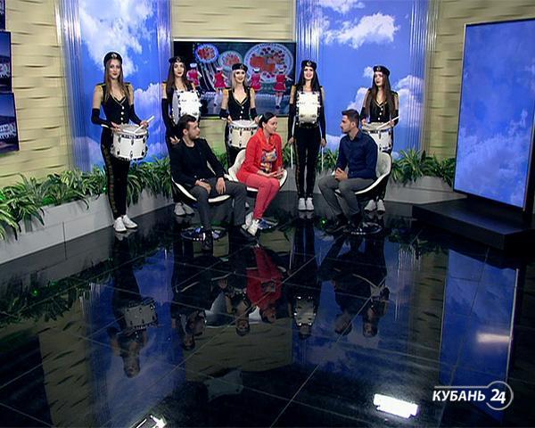 Руководитель шоу-театра «Экстраваганза» Галина Ильичева: в Москве мы завоевали 30 золотых медалей