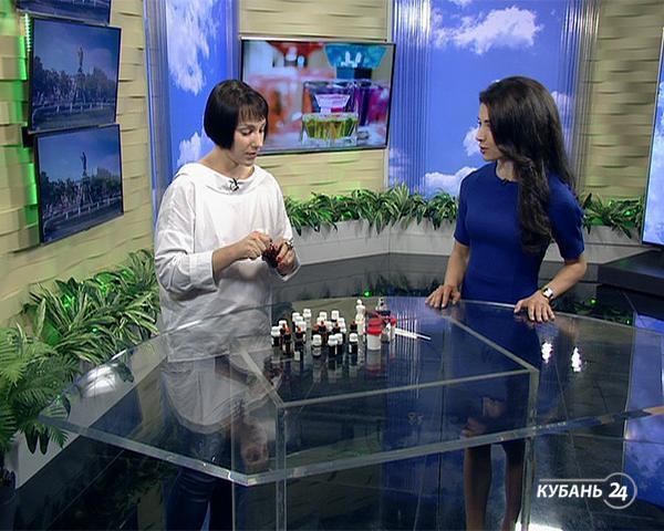 Парфюмер Янина Якушева: для парфюмерии очень важен эмоциональный отклик