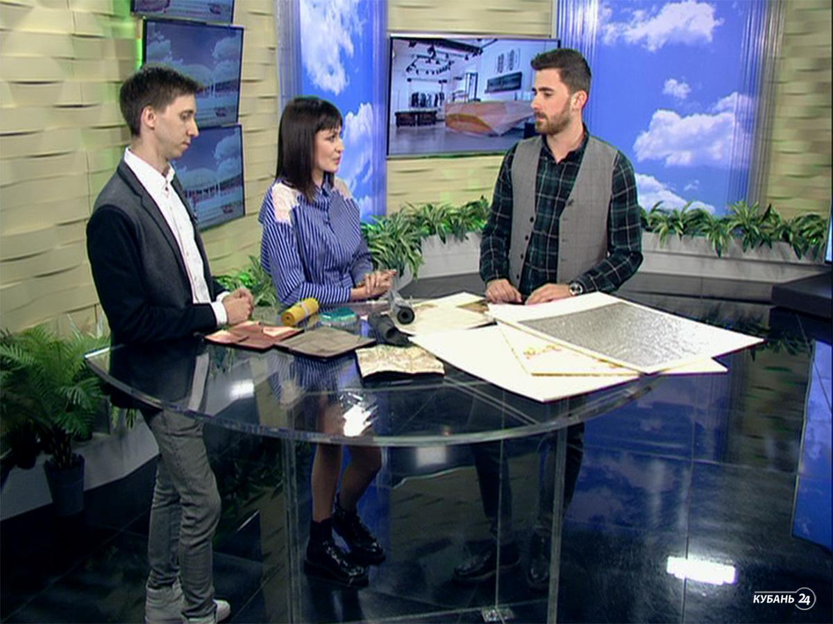 Дизайнер Сергей Плотников: основная тенденция интерьера — использование натуральных материалов