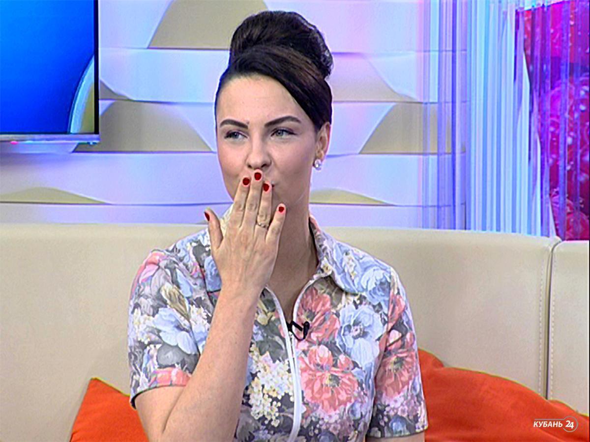 Певица Надя Маслова: хиты можно слушать вне зависимости от времени