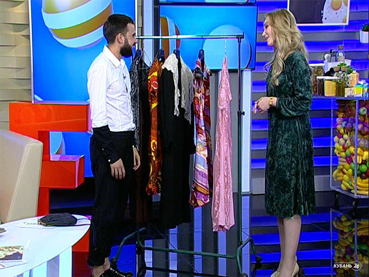Историк моды Олег Левицкий: мода на бороды никогда не уйдет