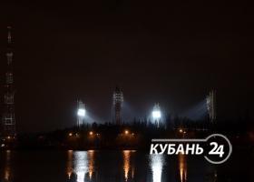 Матч 1/16 финала Лиги Европы ФК «Краснодар» — «Спарта»