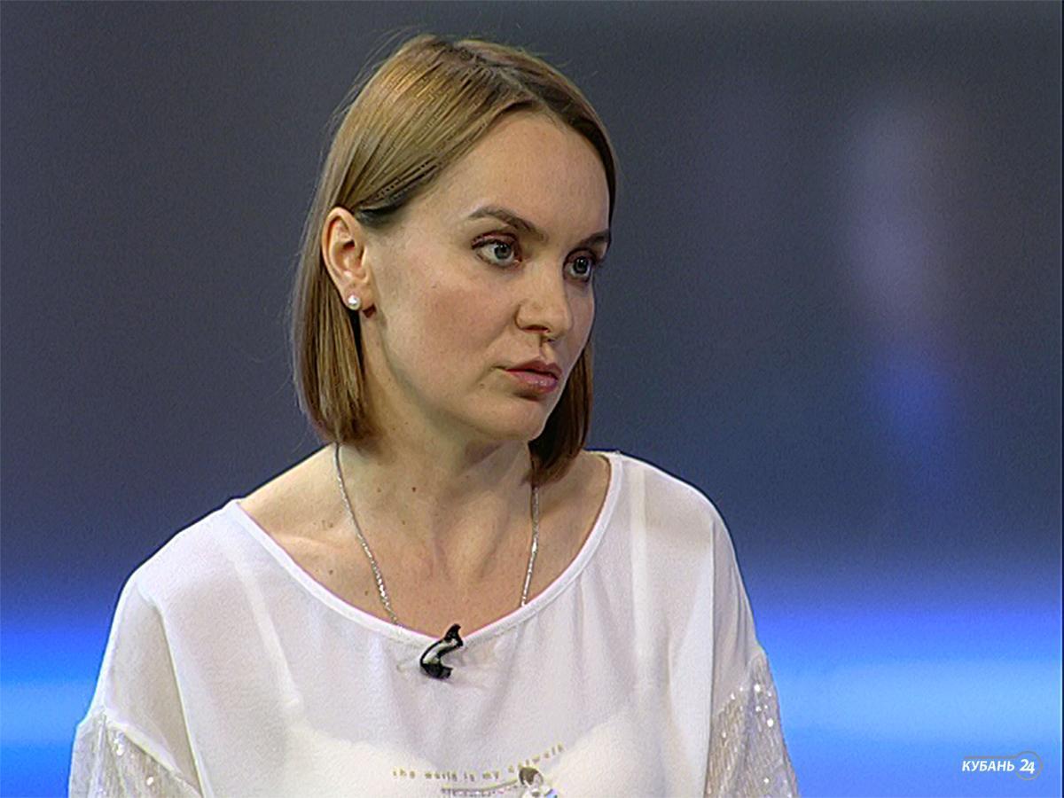 Начальник отдела министерства образования края Анна Сафонова: наша задача летом — максимально обеспечить занятость подростков