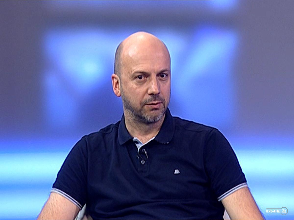 Шеф-повар Сергей Резников: люди уходили из «инвестиционного ресторана» довольными и сытыми