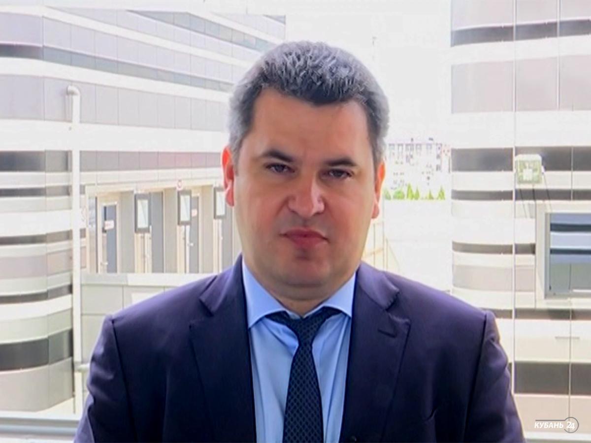 Заместитель главы Сочи Анатолий Рыков: болельщики в Сочи не заблудятся