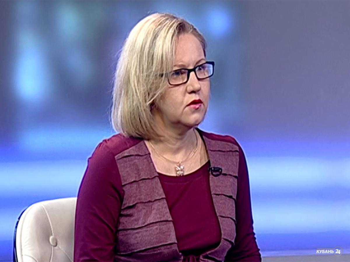 Доктор экономических наук Светлана Третьякова: уровень инфляции в 4% — положительный результат