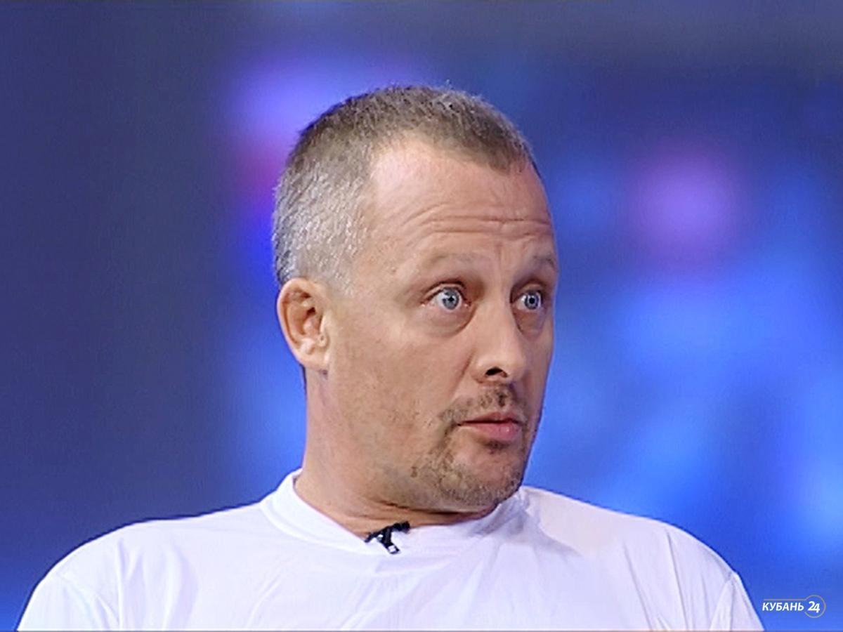 Парашютист Алексей Гайдамашко: я всегда боялся высоты