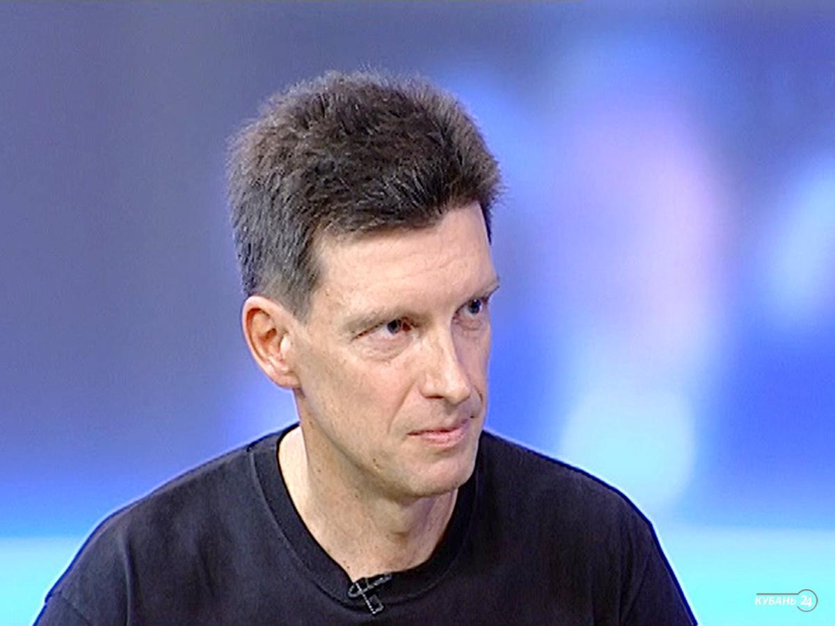 Турист Владимир Храбовченко: мы слишком оптимистично относимся к своим способностям
