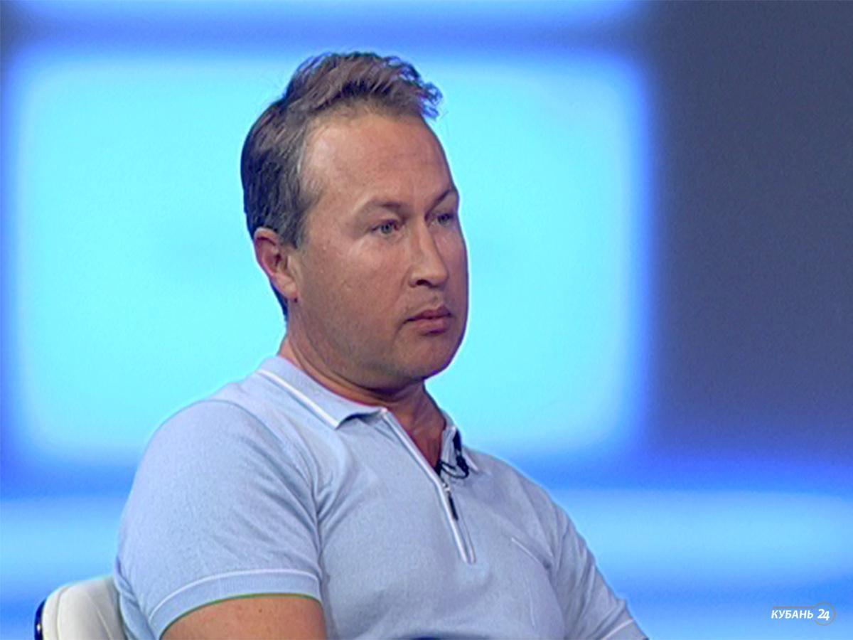 Руководитель «Комитета по противодействию коррупции» Эдуард Идрисов: мы расширяем понятие коррупции — кумовство, услуга за услугу и коммерческий подкуп