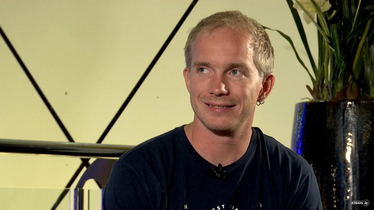 Режиссер документального фильма The Rope-II Сергей Фирсов: съемки были тяжелыми, но это того стоит