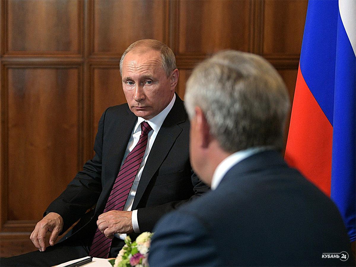 «Факты 24»: президент РФ и глава Абхазии заключили соглашение о медицинском страховании, на Кубани зафиксировали рекорд по потреблению электроэнергии в жару